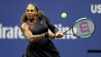 USTA Reviewing Policies After Umpire Issues At US Open