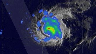 What Happens When A Hurricane Stalls