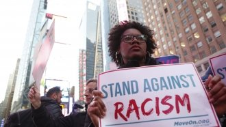 Calling A Hate Crime, A Hate Crime