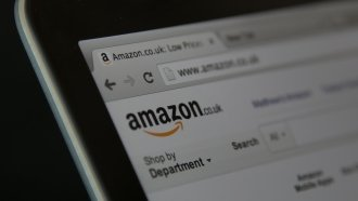 The EU Wants To Know If Amazon Uses Third-Party Data To Its Advantage