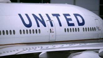 United airlines had to issue an apology after physically dragging a man off one of their flights.