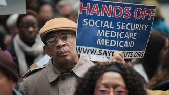 Your Guide To Medicare And Social Security, Just In Time For Midterms