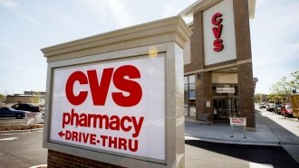 CVS, Aetna Merger Is One Step Closer To Becoming A Reality