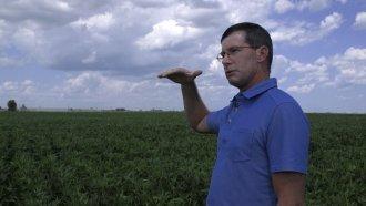 Missouri Farm Bureau Vice President Todd Hays