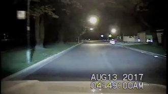 Video Shows Off-Duty Officer Shooting Black Teen Who Has Disability