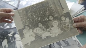 One Woman's Attempt To Preserve Filipino-American History In Chicago