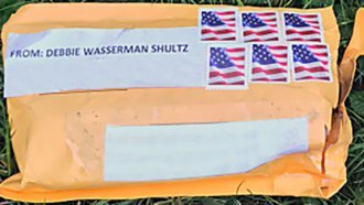 FBI Sending Suspicious Packages To Quantico For Analysis