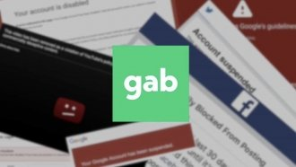 How 'Gab' Is Connected To The Pittsburgh Synagogue Shooting