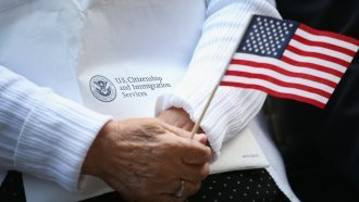 Trump Wants To End Birthright Citizenship For Non-Citizens' Children