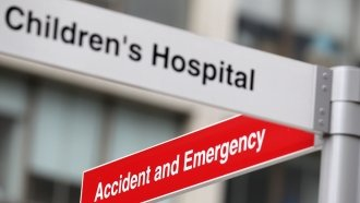 Mental Health-Related ER Visits Are Becoming More Common For Children