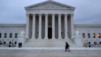 SCOTUS Won't Hear Net Neutrality Appeals Case
