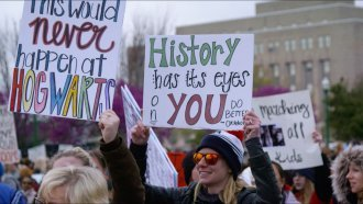 Will The Teacher Walkouts See Results In The Midterms?