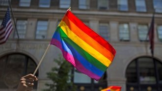 Scotland's The First Country To Support LGBTI Curriculum In Schools