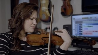 Dream Jobs: Violinist