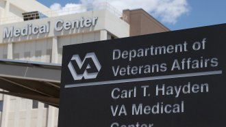 VA Admits It Has A Problem Funding Veteran Benefits