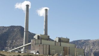 EPA Could Loosen CO2 Rules For Coal Plants That Nobody's Building