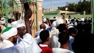 Deadly Protests Continue Into Tenth Day Across Sudan