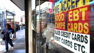 SNAP, Food Assistance Programs Could Run Out Of Funding Amid Shutdown
