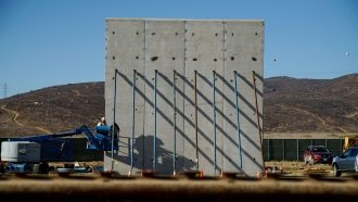 What Is A Wall? Semantics May Help Move Shutdown Negotiations Forward