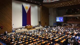 Filipino Congress
