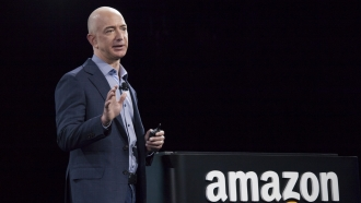 National Enquirer Is Investigating Claims It Blackmailed Jeff Bezos