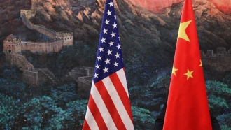 US And China Kick Off High-Level Trade Talks As Deadline Looms