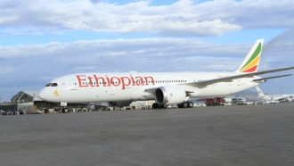 All 157 People Aboard Confirmed Dead After Plane Crash In Ethiopia