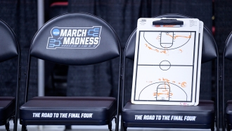 NCAA March Madness seats