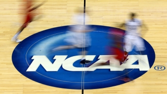 NCAA Men's Basketball Tournament game