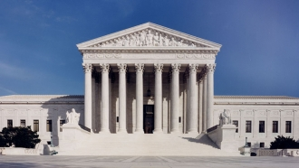 Supreme Court Takes Another Look At Partisan Gerrymandering