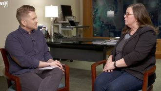 Cody LaGrow sits down with Michelle Larson, president and CEO of the Adler Planetarium in Chicago.
