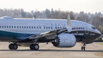 FAA Panel Gives Initial Approval To New 737 MAX Training