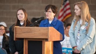 Columbine High School Teacher Reflects On 20th Anniversary Of Shooting