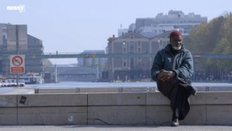 Paris' Homeless Population Disappointed In Notre Dame Fundraising