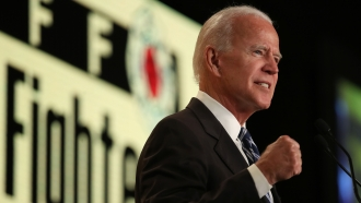 Why Joe Biden's Role In Drug War Could Stunt His 2020 Campaign