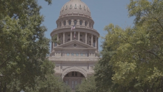 Texas House Takes New Action On Rape In Wake Of Newsy Investigation
