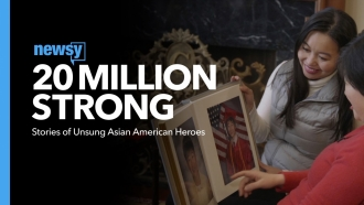 20 Million Strong: Stories Of Unsung Asian American Heroes