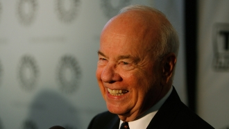 Actor Tim Conway