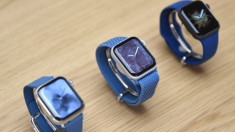 Apple watches have taken over in the age of wearable technology.