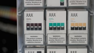 Juul products
