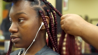 Should Black Hair Braiders Be Licensed Professionals?