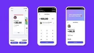 Facebook's proposed digital wallet, Calibra