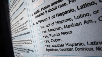 U.S. Census questions