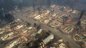 California's Governor Proposes Multi-Billion Dollar Wildfire Fund
