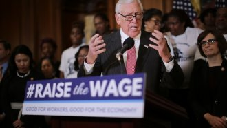 Washington Roundup: Democrats Unite Over Minimum Wage