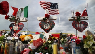 Sociologist: Mass Shooters' Common Traits Offer Clues For Prevention