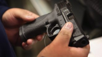 Calls For 'Red Flag' Gun Laws Grow Louder After Recent Mass Shootings
