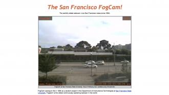 FogCam website