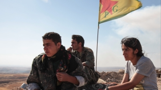 Explaining The Conflict Between Turkey, Syrian Kurds And The U.S.