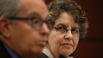 FEC Chair Ellen Weintraub